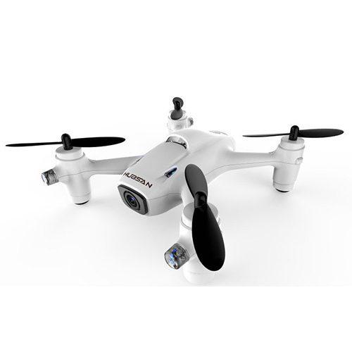 Drones.bg Дрон Hubsan X4 H107C+