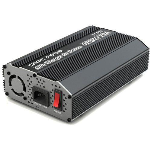 Зарядно устройство SkyRC PC520