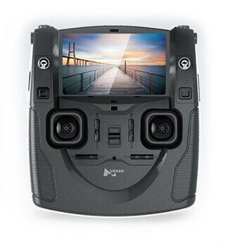 Drones.bg Дрон с GPS Hubsan X4 H502S