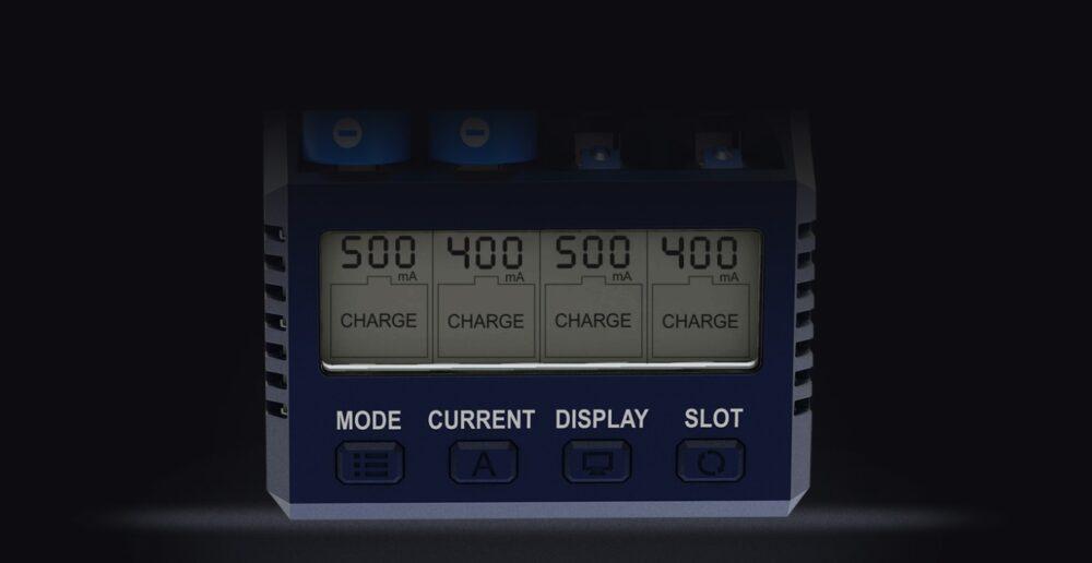 Зарядно устройство SkyRC NC1500