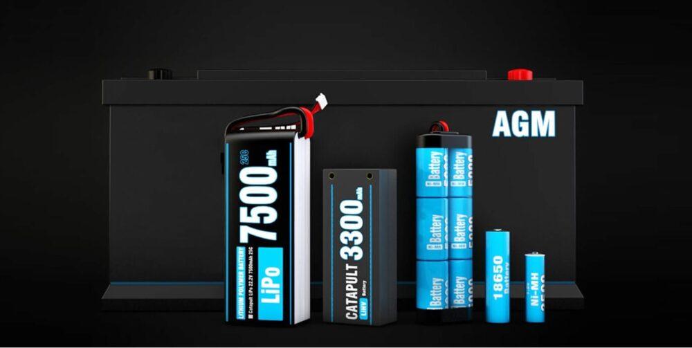 Зарядно устройство SkyRC T200 2 x 100W