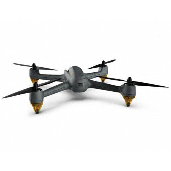 Drones.bg Дрон X4 H501M с функция задаване на маршрут