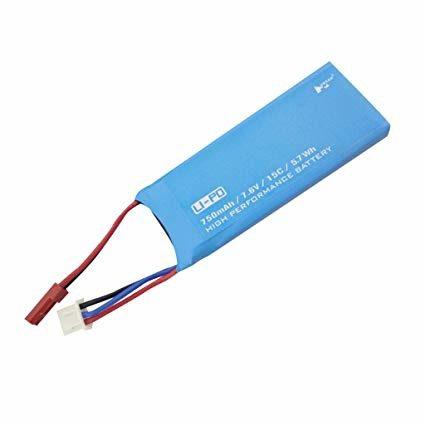 Батерия за дрон 750mAh Hubsan H216A