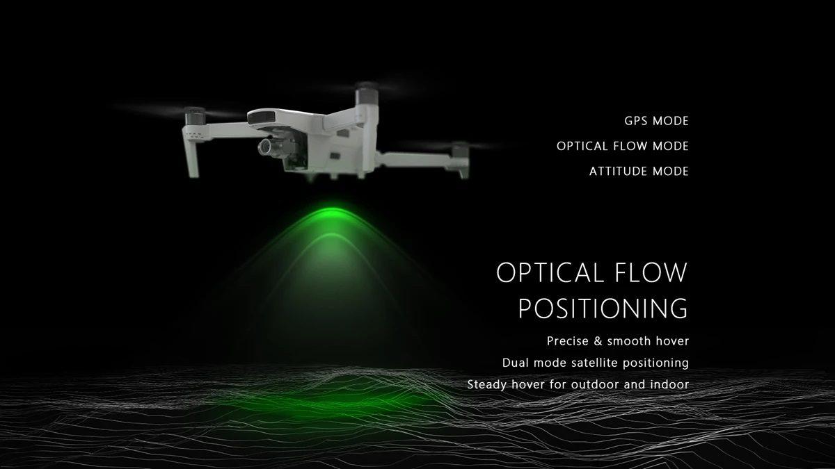 Drones.bg Дрон Hubsan Zino 2 COMBO с 4K камера и 8 КМ обхват