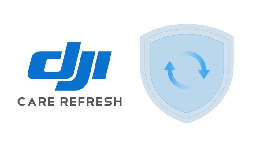 Повече информация за DJI Care Refresh