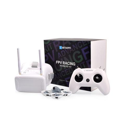 Drones.bg Пълен рейсинг комплект FPV Whoop Advanced Kit 2