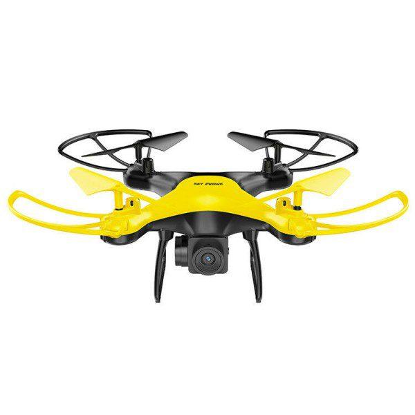 Drones.bg Дрон с Камера Tracker LH-X35SHWF с 2 Батерии по 22 мин. Полетно Време