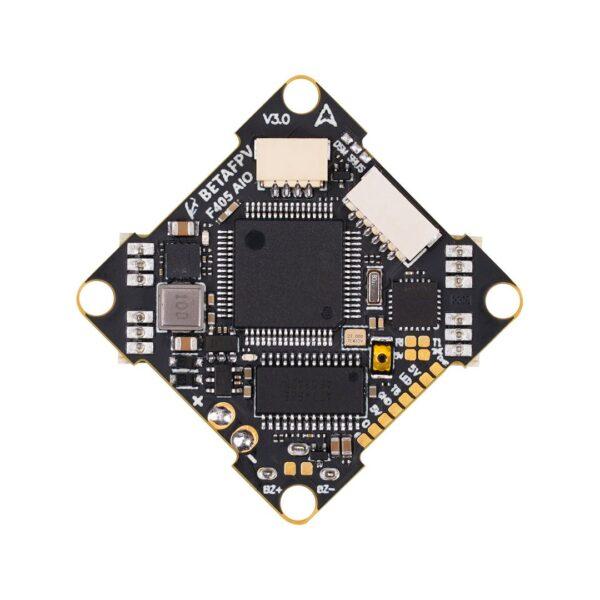 Полетен контролер - Безчетков F405 2-4S AIO (BLHeli_S) V3