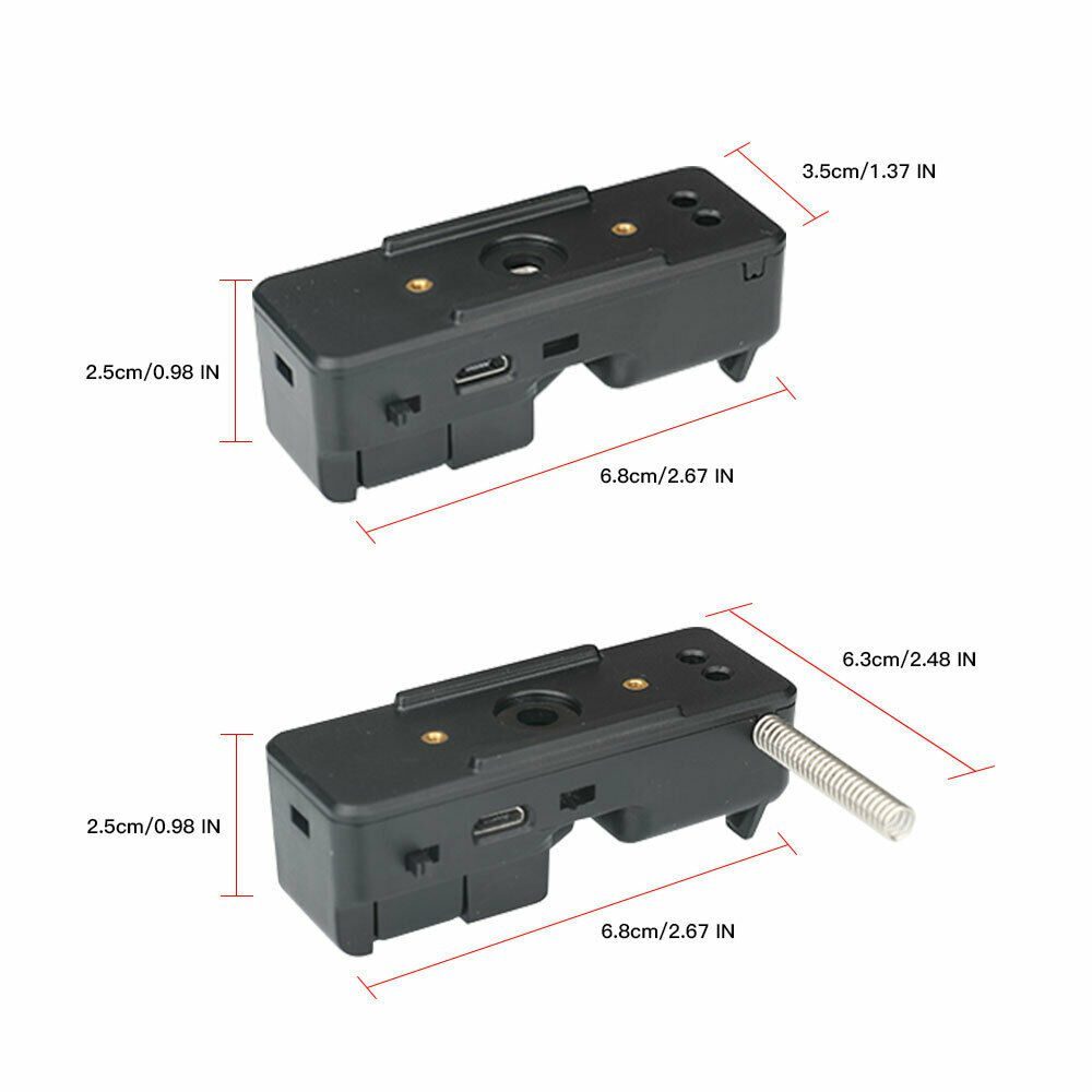 Drones.bg Пускащ механизъм за дрон DJI Mini 2 / Mavic Mini