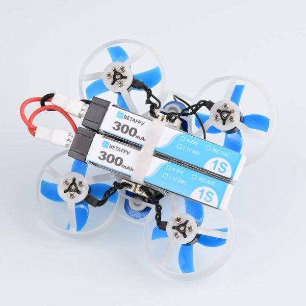 Батерия за рейсинг дрон 300mAh 1S 30C PH2.0