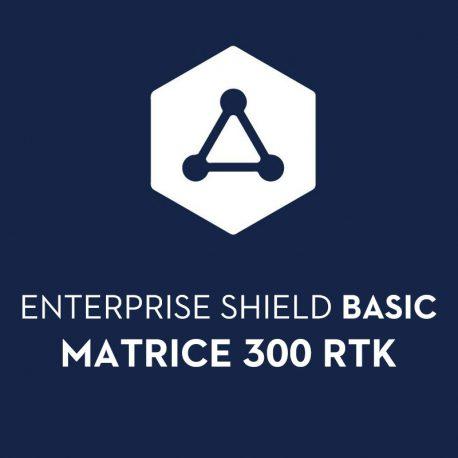 DJI Enterprise Shield Basic за Matrice 300 RTK