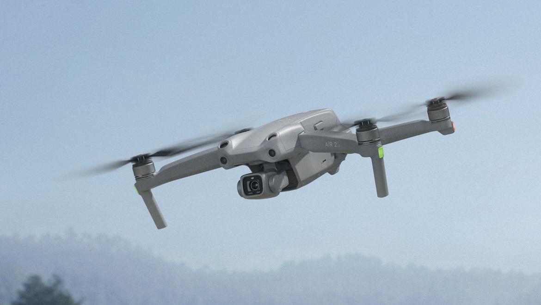 Drones.bg DJI Care Refresh 1-годишен план за DJI Air 2S