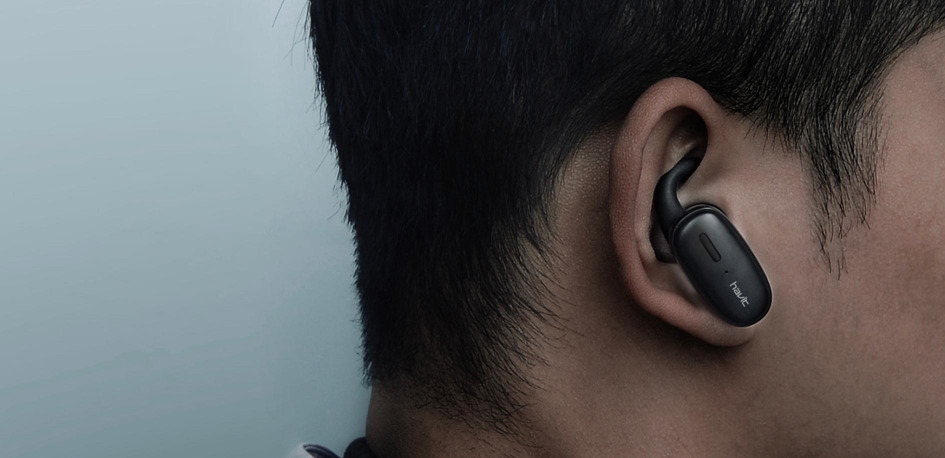 Безжични слушалки Havit I91