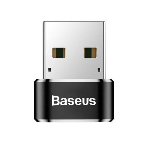 Адаптер Baseus USB-C към USB-A,5A