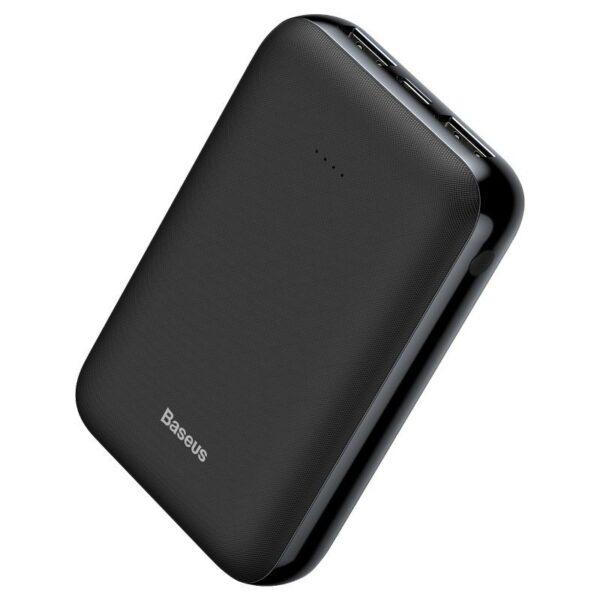 Външна батерия Baseus Mini JA 10000mAh 2x USB