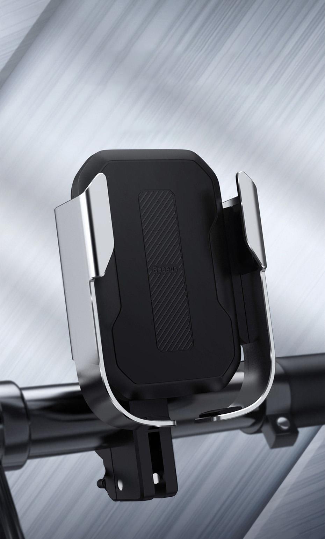 Стойка за мотоциклет и велосипед Baseus Armor
