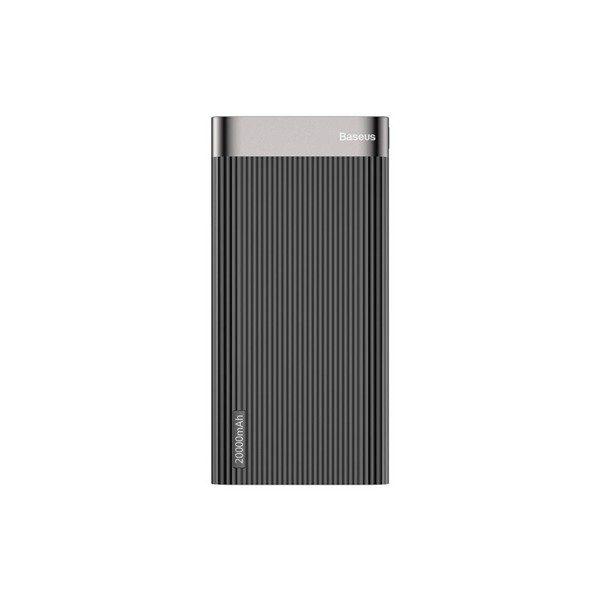 Външна батерия Baseus 20000mAh QC 3.0 18W