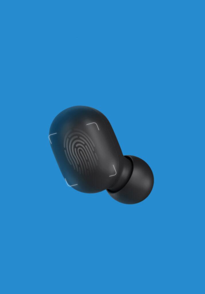 Безжични слушалки Haylou GT1, Bluetooth 5.0, TWS