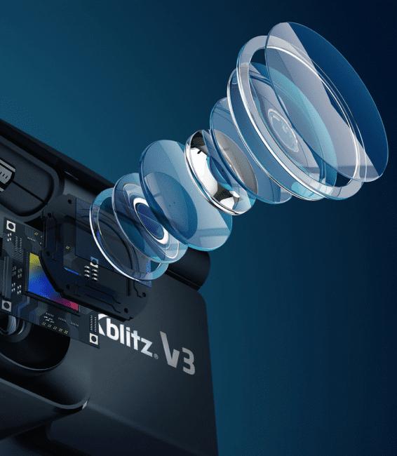 Видеорегистратор за кола Xblitz V3