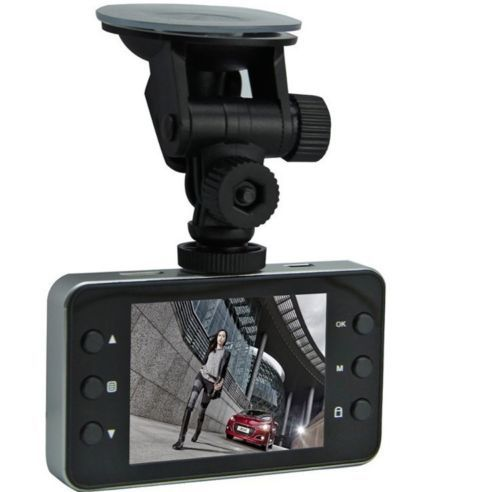 Видеорегистратор за кола HD