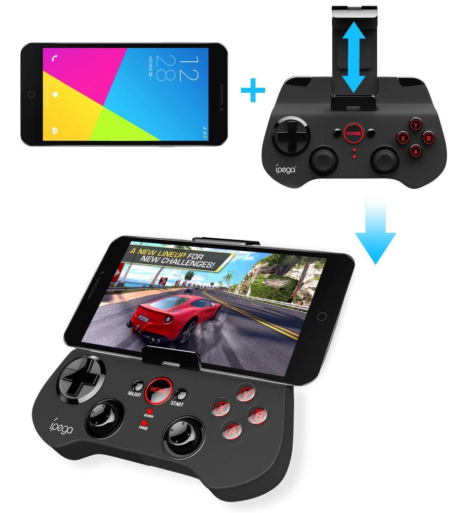 Контролер / Геймпад ipega PG-9017S Bluetooth