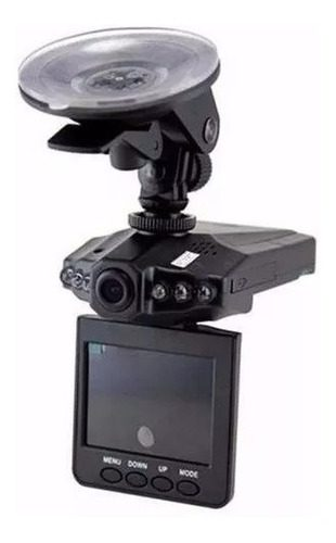 Видеорегистратор с дисплей за кола HD