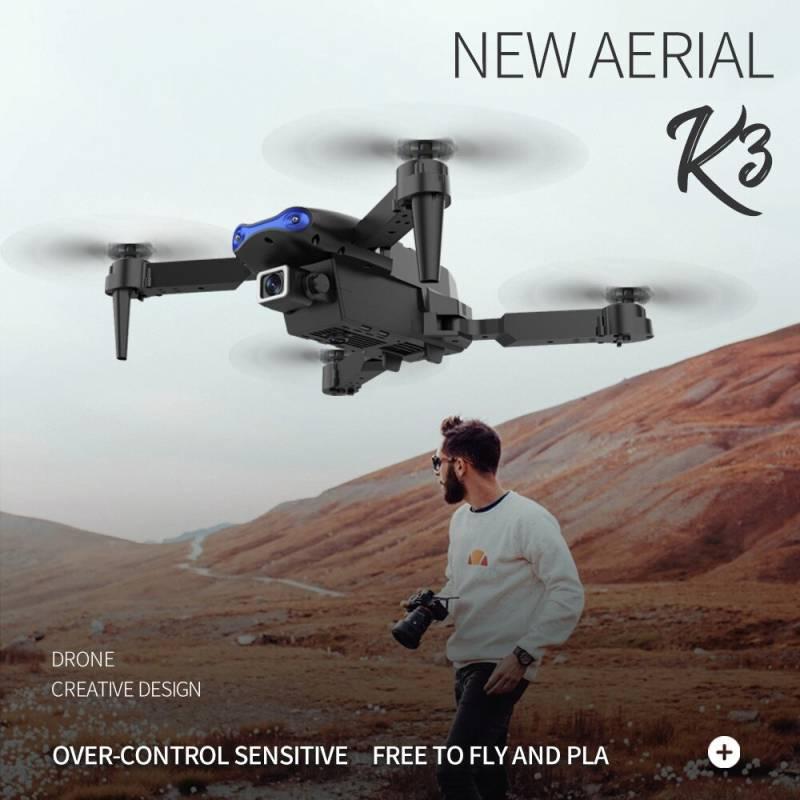 Дрон с камера Smart Folding Drone 4K