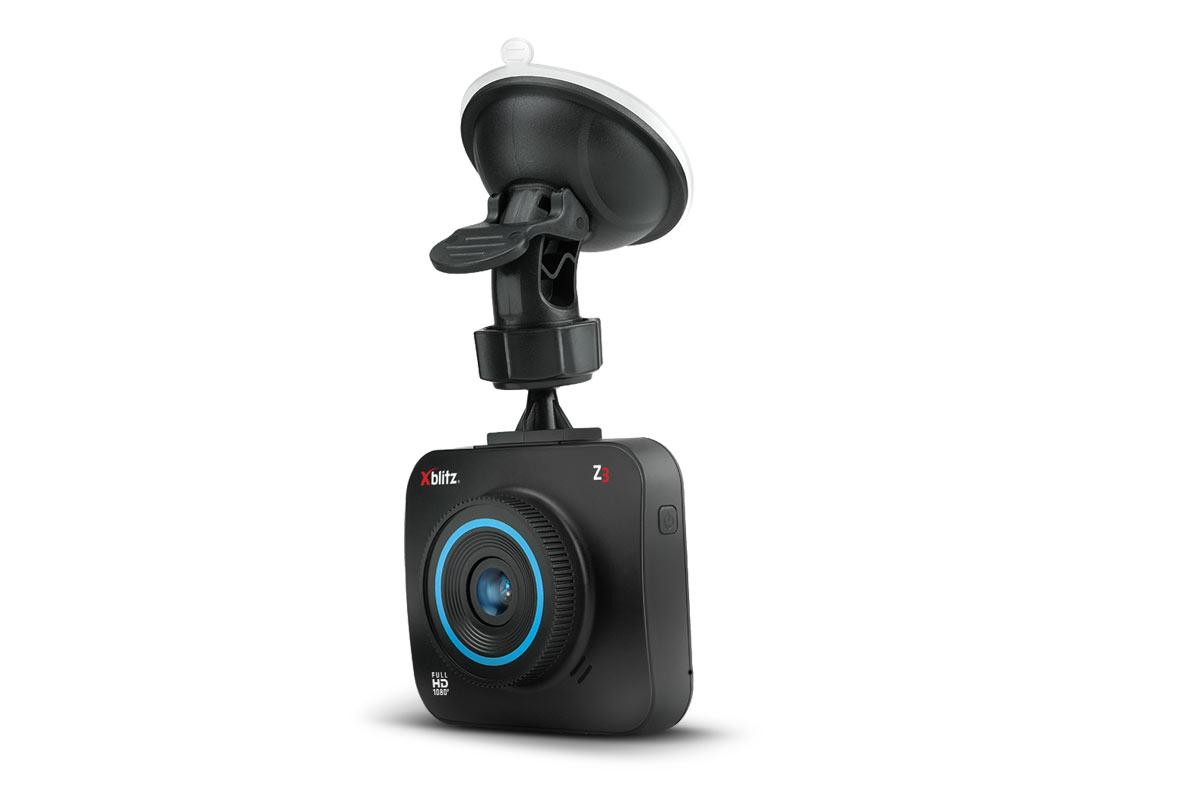 Видеорегистратор за кола Xblitz Z3