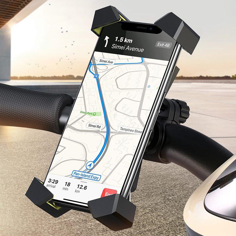 Стойка за смартфон за велосипеди UGREEN LP181