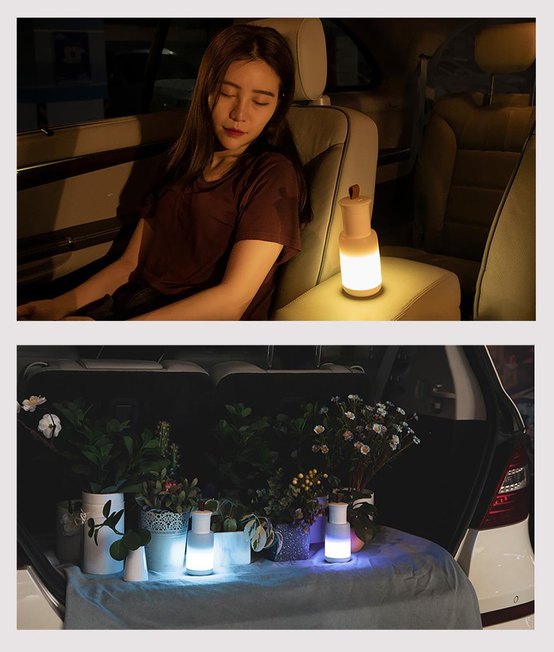 Лампа за кола Baseus Starlit