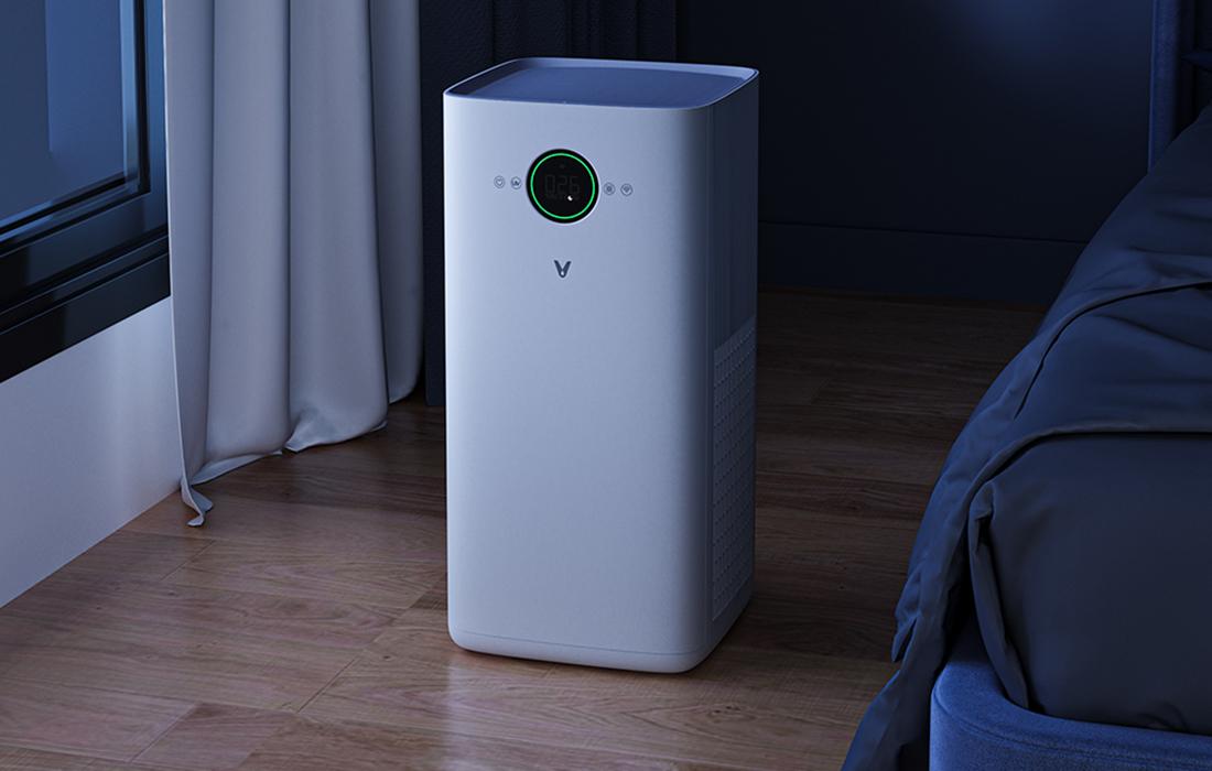 Пречиствател за въздух Viomi Smart Air Purifier Pro