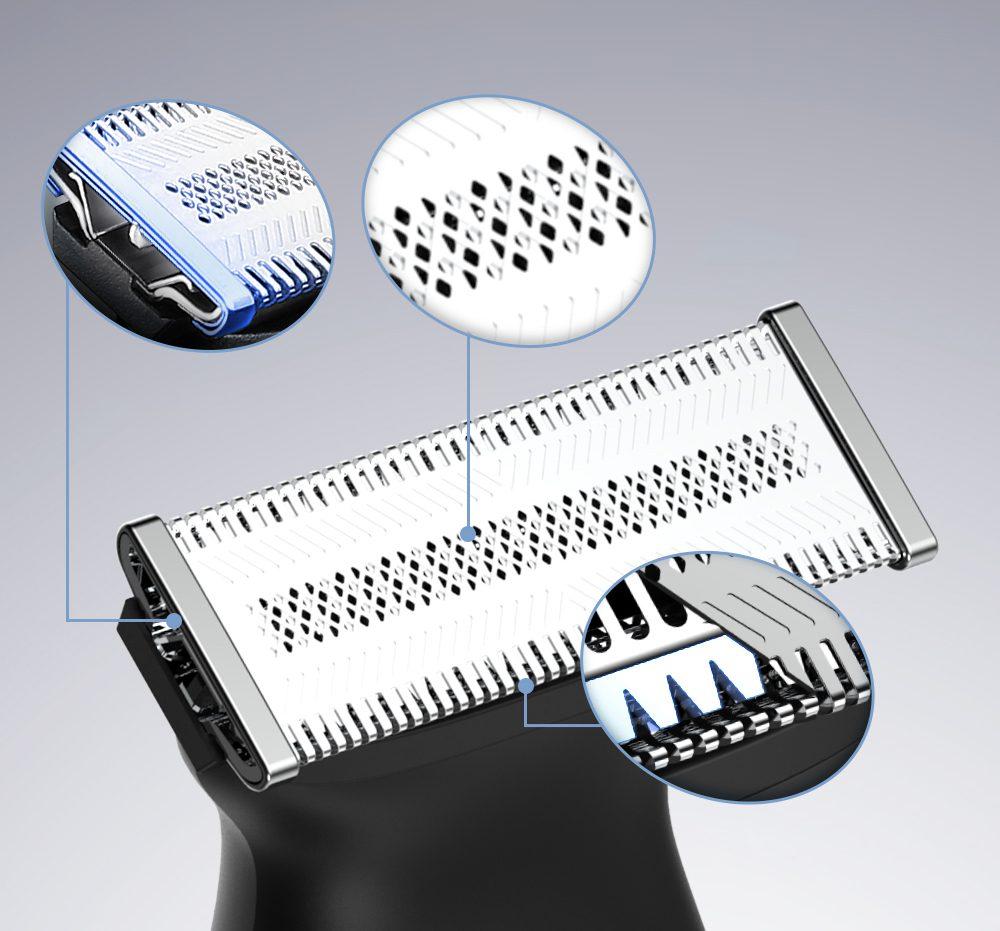 Електрическа самобръсначка Xiaomi Soocas ET2