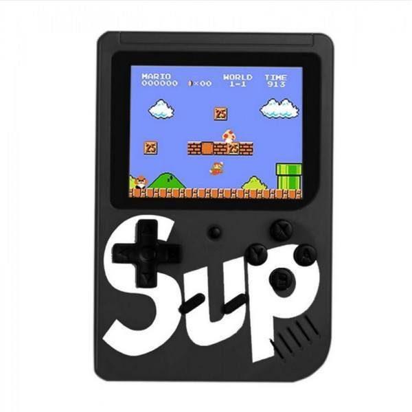 Преносима видео игра Sup Game Box 400 в 1