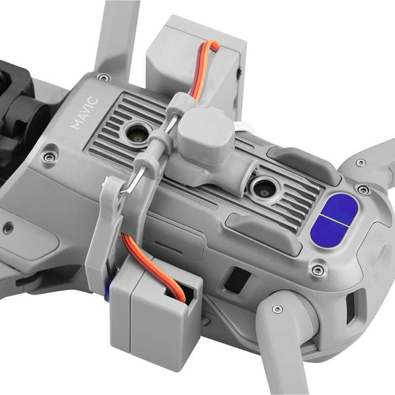 Drones.bg Пускащ механизъм за дрон DJI Mavic Air 2/ Air 2S