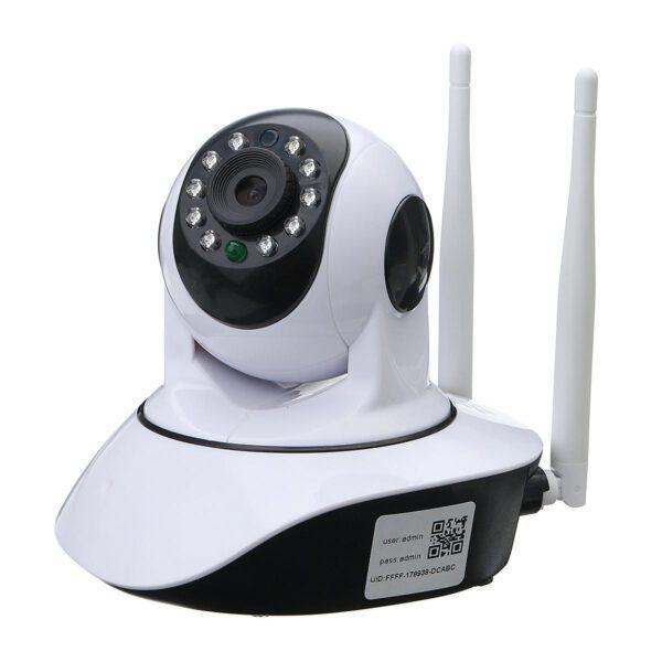 WI-FI камера за видеонаблюдение