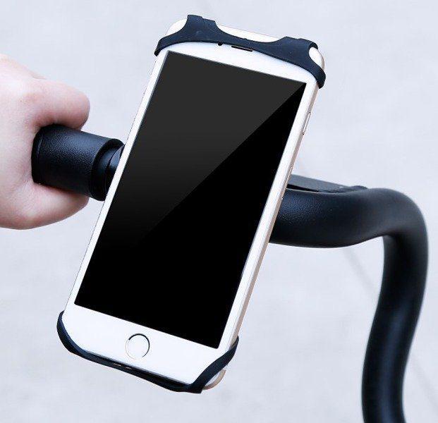 Стойка за велосипед Baseus Miracle за телефони