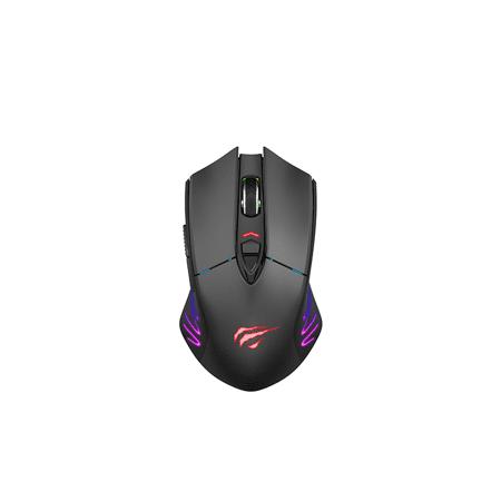 Безжична геймърска мишка Havit GAMENOTE MS1021W