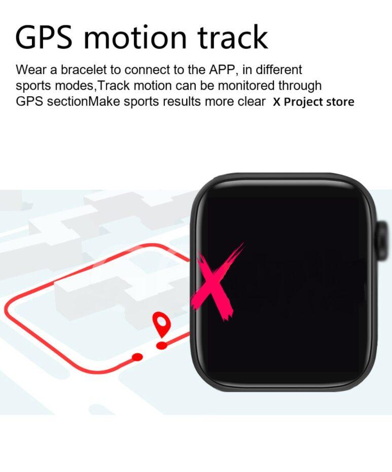 Смарт часовник G66L