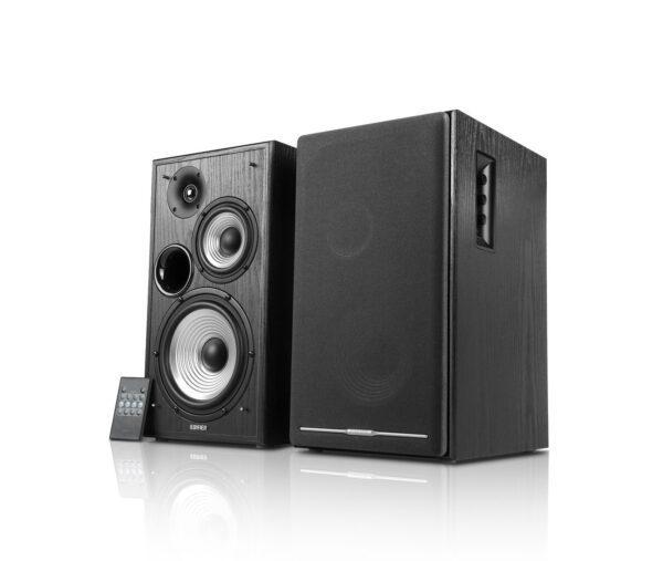 Аудио система Edifier R2750DB, 2.0 (черни)